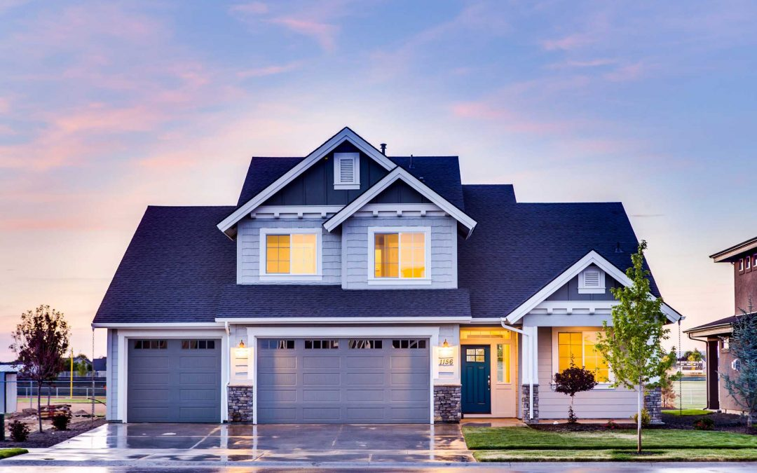How To Handle A Mortgage